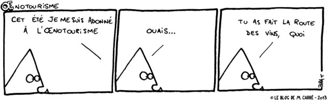 OEnotourisme