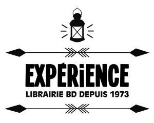 expérience_logo