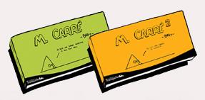 livres_M.Carre