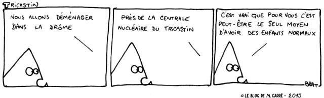 tricastin