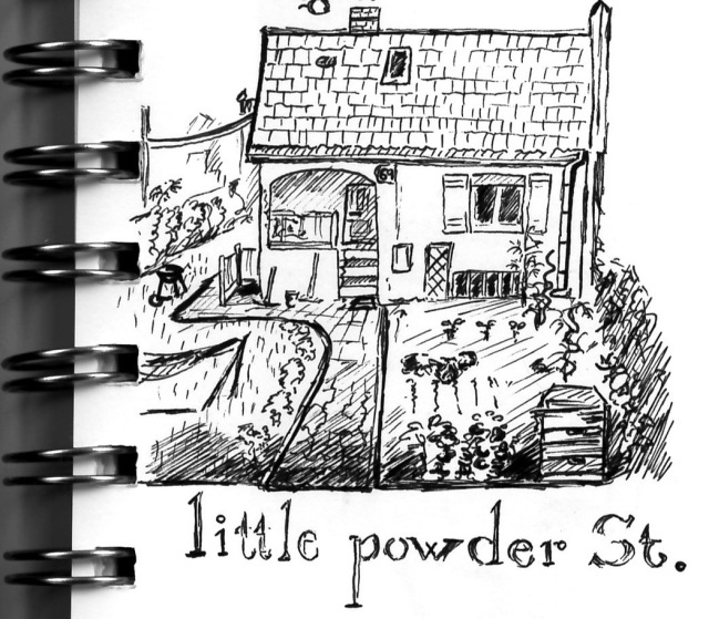 little powder street